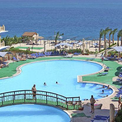 Hotel Sphinx Aqua Park Beach Resort - Egypt, Hurghada