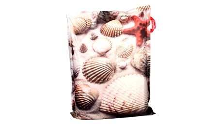 Sedací pytel designový CRAZYBAG Shells