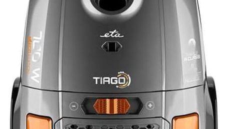 ETA Tiago 3507 90000 stříbrný