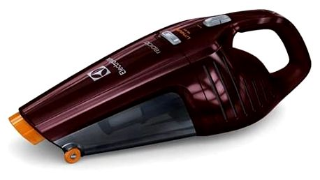 Electrolux Rapido ZB6114BO fialový