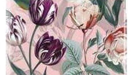 iDeal of Sweden Kryt na iPhone 6/6s/7/8 Vintage Tulips, multi barva, plast