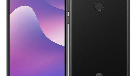 Huawei Y7 Prime 2018 černý (SP-Y7P18DSBOM)
