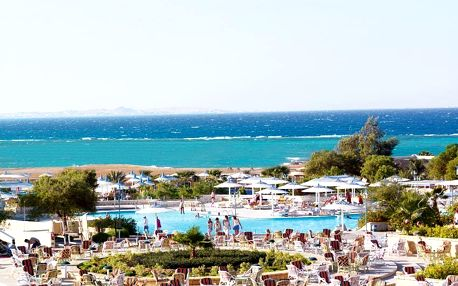 Coral Beach Resort - Egypt, Hurghada