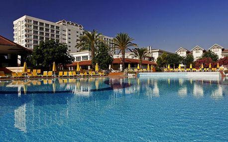 Salamis Bay Conti Resort - Kypr, Famagusta