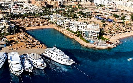 Seagull Beach Resort - Egypt, Hurghada
