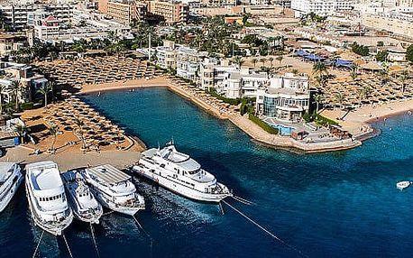 Seagull Beach Resort - Egypt, Hurghada