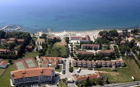 Croatia apartmány - Chorvatsko, Severní Dalmácie