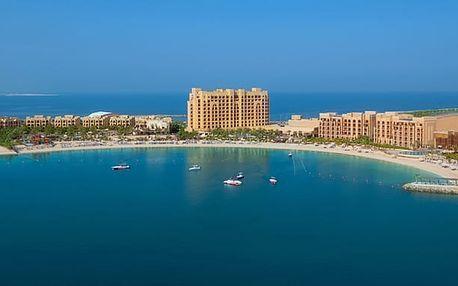 DoubleTree by Hilton Resort & Spa Marjan Island - Spojené arabské emiráty, Ras Al-Khaimah