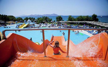 Funtazie klub Labranda Marine Aquapark Resort - Řecko, Kos