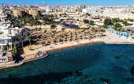 Sea Gull Resort & Beach - Egypt, Hurghada