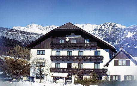 Lyžování Rakousko, Rakouská jezera - Bergblick