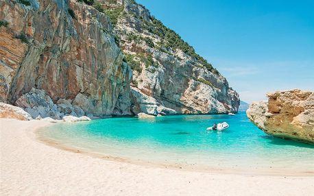 Smaragdová Sardinie