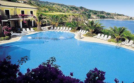 Hotel Villaggio Lido San Giuseppe - Itálie, Kalábrie