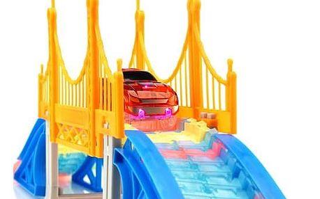 Magic Tracks Tower Bridge kit
