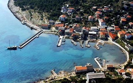 Chorvatsko - North Dalmatia na 10 dní, bez stravy s dopravou autobusem