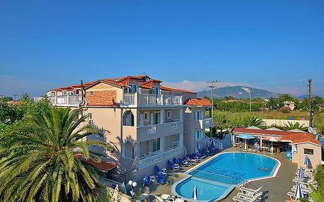 Hotel Garden Palace - Řecko, Zakynthos
