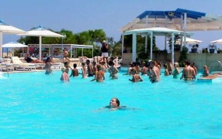 Coral Beach Resort - Egypt, Hurghada