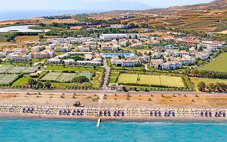 Hotel Kipriotis Village - Řecko, Kos