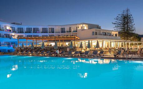 Amounda Bay - Řecko, Kréta