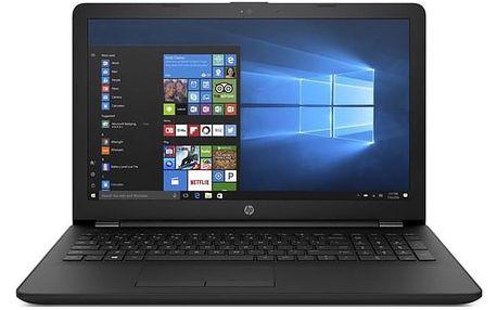 HP 15-ra065nc černý (3LG24EA#BCM)