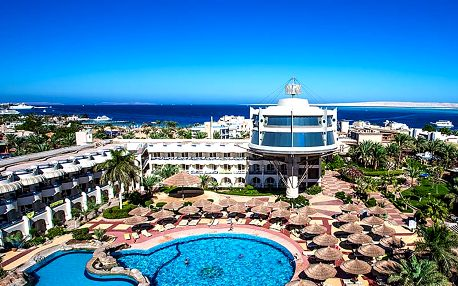 Hotel Sea Gull Beach Resort - Egypt, Hurghada