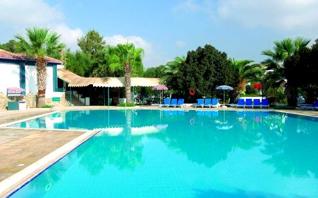 Merit Cyprus Garden Holiday Village - Kypr, Famagusta