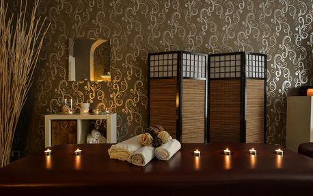 Výběr z masáží na 30 nebo 60 min. v Estetickém centru To Well