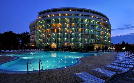 Colosseum Hotel - Bulharsko, Slunečné pobřeží