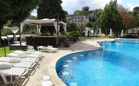 Hotel Detelina - Bulharsko, Zlaté písky