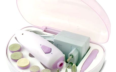Beper 40968 Elektrická manikúra a pedikúra