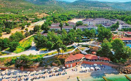 Hotel Alexandra Beach Thassos Spa Resort - Řecko, Thassos