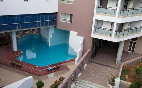 Santa Marina Hotel - Řecko, Kréta