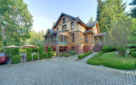 Polsko: Hotel Magnes