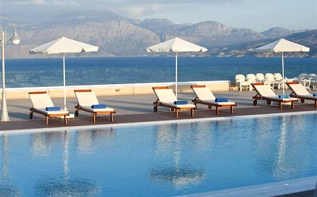 Hotel Miramare Resort & Spa - Řecko, Kréta