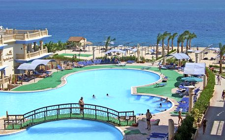 Hotel Sphinx Aqua Park Beach Resort - Egypt, Hurghada