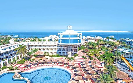Sea Gull Resort - Egypt, Hurghada