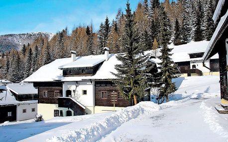 Rakousko - Bad Kleinkirchheim na 4-8 dnů