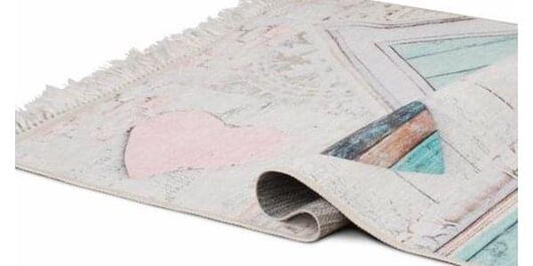 Tempo Kondela Kusový koberec Sonil, 80 x 150 cm3