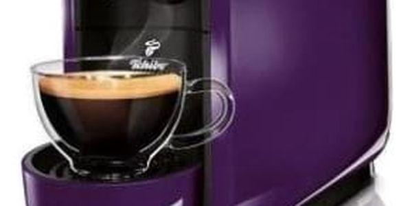 Kapslové kávovary Tchibo Cafissimo: dokonalá káva nebo čaj stisknutím tlačítka5
