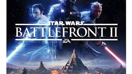 EA PlayStation 4 Star Wars Battlefront II (EAP471521)