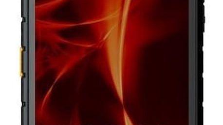 Caterpillar S41 Dual SIM černý (S41)