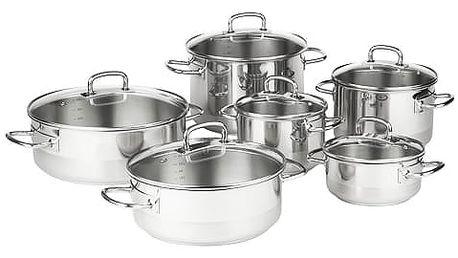 KOLIMAX PROFESSIONAL sada nádobí 12 dílů