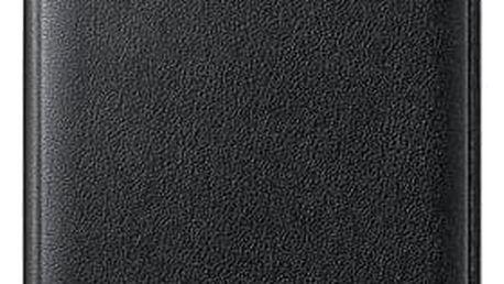 Samsung pro Galaxy J3 2016 (EF-WJ320P) černé (EF-WJ320PBEGWW)