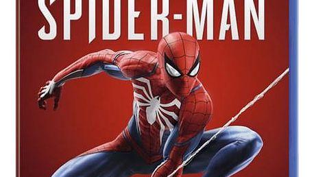 Sony PlayStation 4 Spider-Man (PS719416272)