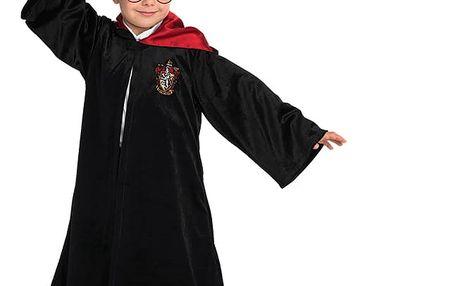 Licenční plášť Harry Potter