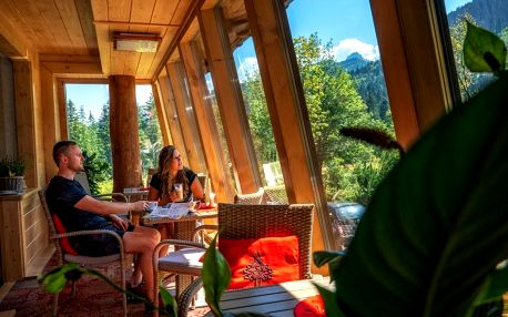 Polsko: Eco Tatry Hotel