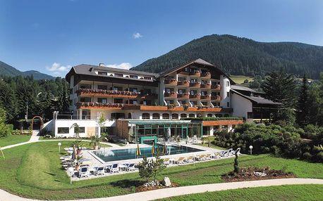 Rakousko - Bad Kleinkirchheim na 7 až 9 dní, polopenze s dopravou vlastní