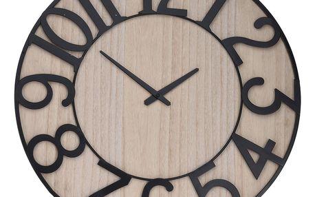 Segnale Nástěnné hodiny, kulaté, Ø 57 cm