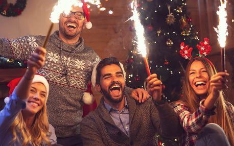 Vánoce v Beskydech v apartmánech či vilkách