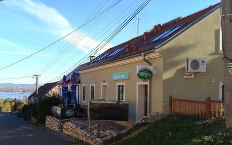 Jižní Morava až pro 4 osoby: snídaně i výlety